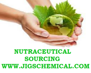 best nutraceuticals sourcing companies in inida