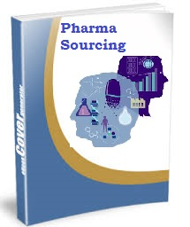 Pharmaceutical Raw Material Sourcing ebook