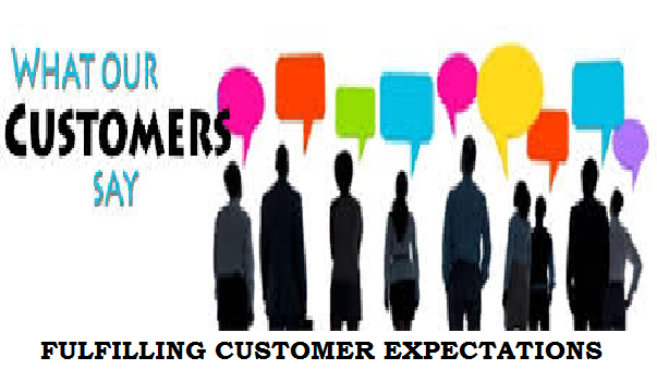 fullfilling customer expectation in pharmaceutical supply chain and sourcing company